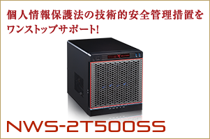 NWS-2T500SS